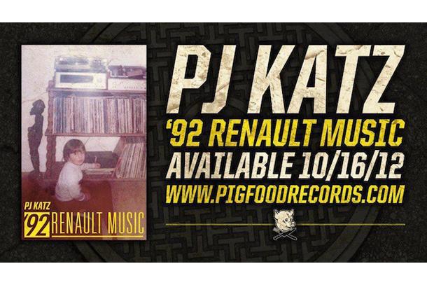 PJ Katz