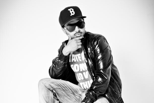 Black P. Music
