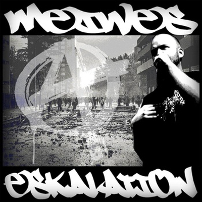 Eskalation-Cover