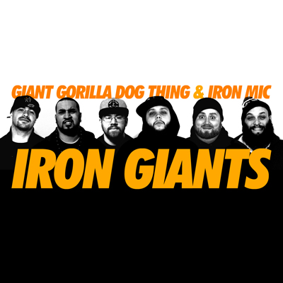 Giant-Gorilla-Dog-Thing-Iron-Mic-Iron-Giants-Cover-400x400