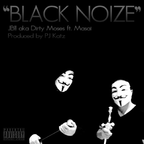 JB-aka-Dirty-Moses-ft.-Masai-BLACK-NOIZE-Cover-small-290x290