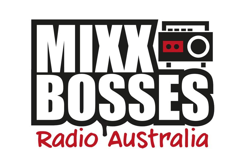 Mixxbosses Radio Australia
